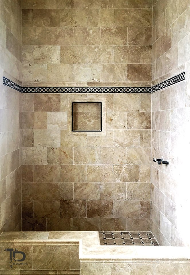 Exceptionnel Bathroom Tile Installation